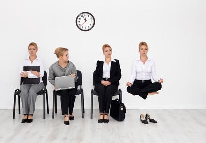 se preparer pour entretien embauche