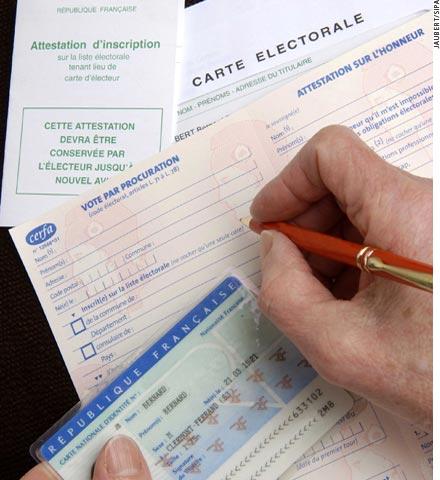 vote_procuration - En Pratique
