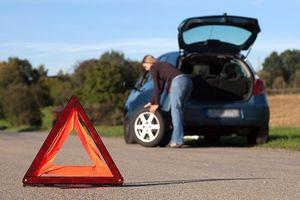 changer pneu