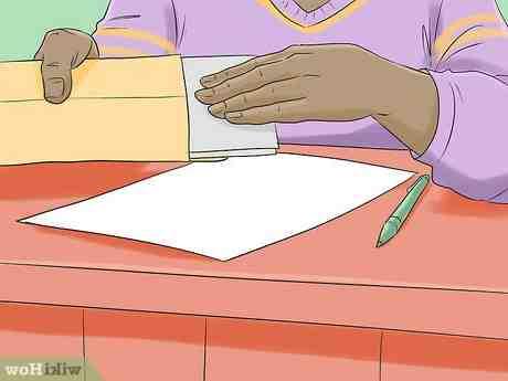 Comment ecrire une lettre de demande de sponsorisation ?